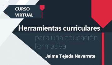 Herramientas curriculares para una educación formativa